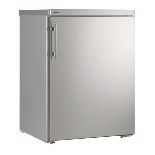 Холодильник LIEBHERR TPesf 1714, однокамерный, серебристый цена и фото