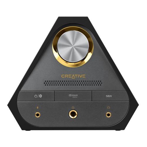 цена на Портативный усилитель Creative Sound Blaster X7