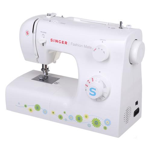 купить Швейная машина SINGER Fashion Mate 2290 белый онлайн