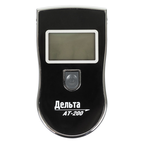 Алкотестер AUTOEXPERT Дельта АТ-200 алкотестер дельта ат 550