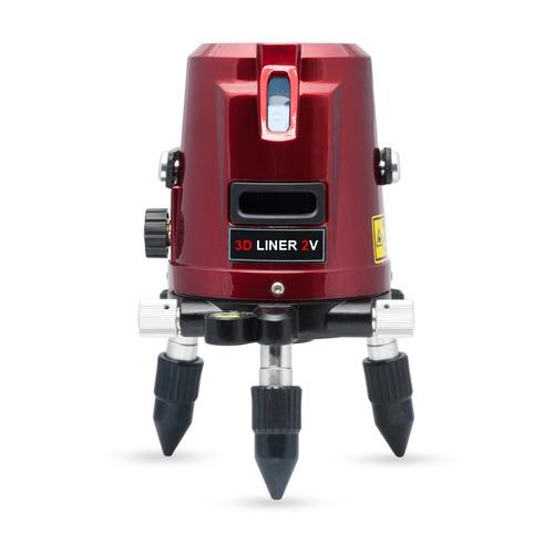 цена на Лазерный нивелир ADA 3D Liner 2V [а00131]