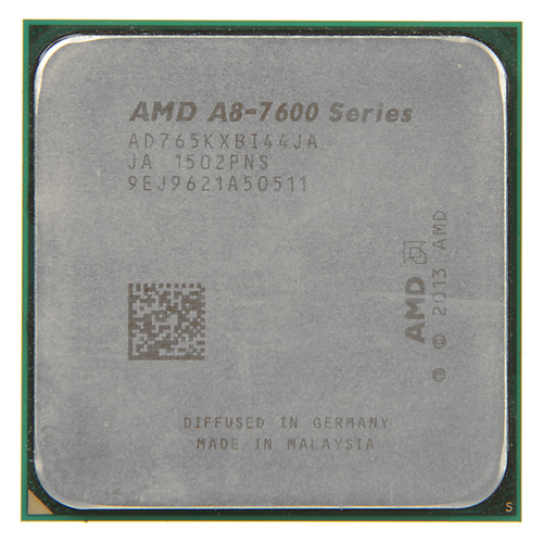 Процессор AMD A8 7650K, SocketFM2+ OEM [ad765kxbi44ja] процессор amd a4 4000 box &lt socketfm2&gt ad4000okhlbox