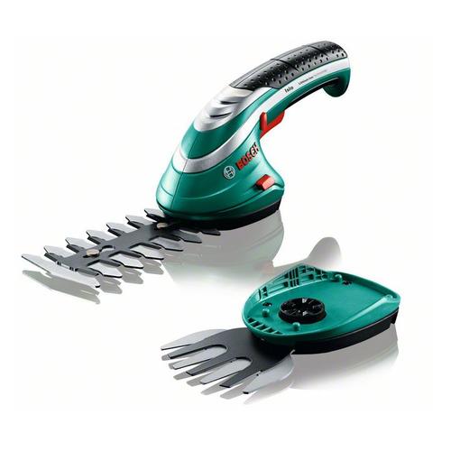Кусторез/ножницы для травы BOSCH ISIO III [0600833102] цена