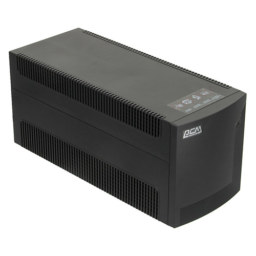 ИБП POWERCOM Raptor RPT-1025AP, 1025ВA ибп powercom rpt 1025ap raptor 6 iec