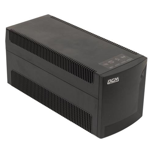 ИБП POWERCOM Raptor RPT-1500AP, 1500ВA