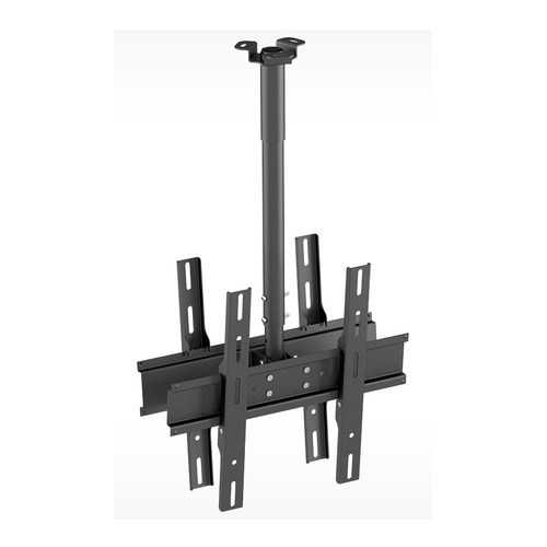 цена на Кронштейн для телевизора HOLDER PR-102-B, 32-65, потолочный, фиксированный