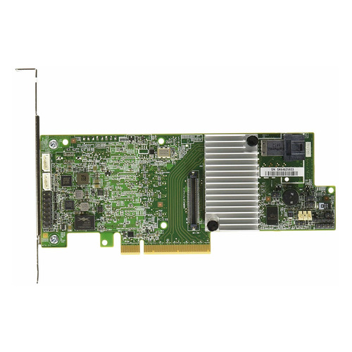 Контроллер Intel RS3DC040 Original (RS3DC040 934644) intel ssdsckkw480h6x1