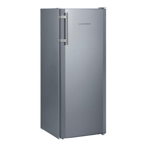 Холодильник LIEBHERR Ksl 2814, однокамерный, серебристый цена и фото