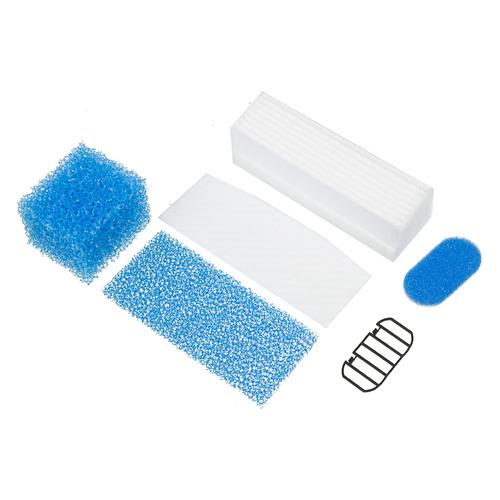 Набор фильтров THOMAS TT/T2/GENIUS HEPA, для пылесосов Thomas TWIN Aquafilter, TWIN TT Aquafilter, TWIN T2 Aquafilter, GENIUS Aquafilter, GENIUS S2 Aquafilter. цена и фото