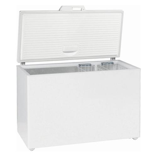 Морозильный ларь LIEBHERR GT 4232 белый цена и фото