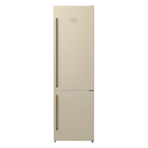 цена на Холодильник GORENJE NRK621CLI, двухкамерный, слоновая кость