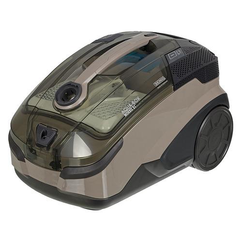 Моющий пылесос THOMAS Mokko XT Aqua-Box, 1600Вт, графит