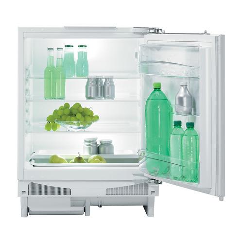 лучшая цена Встраиваемый холодильник GORENJE RIU6091AW белый