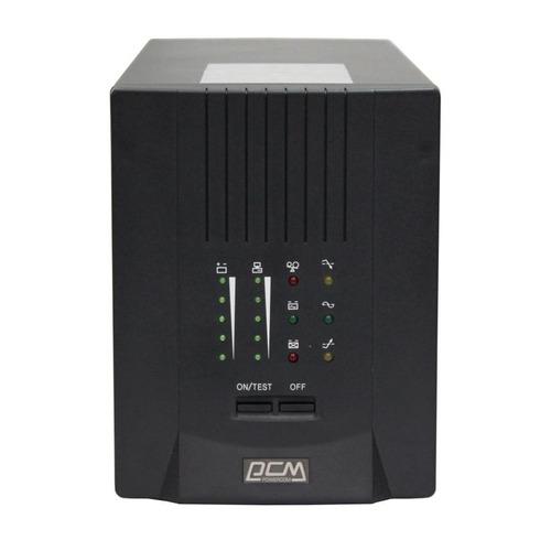цена на ИБП POWERCOM Smart King Pro+ SPT-2000, 2000ВA