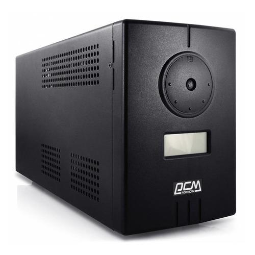 ИБП POWERCOM Infinity INF-800, 800ВA INF-800 по цене 10 390