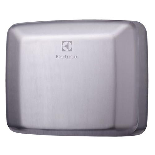 Сушилка для рук ELECTROLUX EHDA-2500, серебристый сушилка для рук electrolux ehda n 2500 2500 вт серебристый