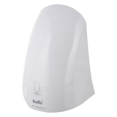 Сушилка для рук BALLU BAHD-1000AS, белый сушилка rix rxd 125 белый