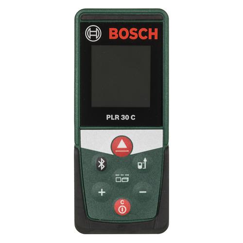 Лазерный дальномер BOSCH PLR 30 C [0603672120]