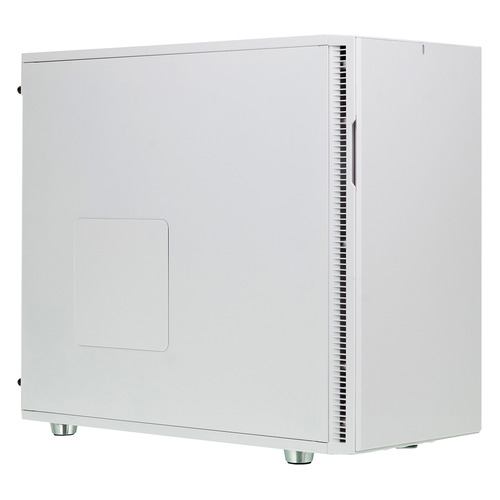 цена на Корпус ATX FRACTAL DESIGN Define R5, Midi-Tower, без БП, белый