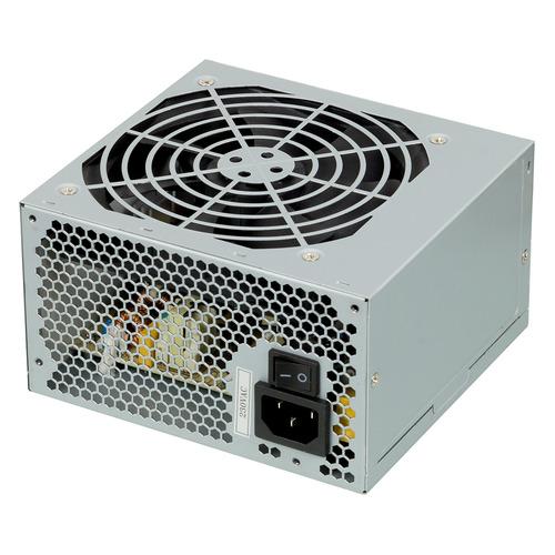 цена на Блок питания FSP ATX-500PNR-I, 500Вт, 120мм
