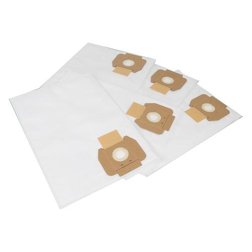 Пылесборники FILTERO CLN 10 Pro, трехслойные, 5 шт., для пылесосов CLEANFIX, COLUMBUS, DELVIR, HAKO, SOTECO, TASKI, TENNANT