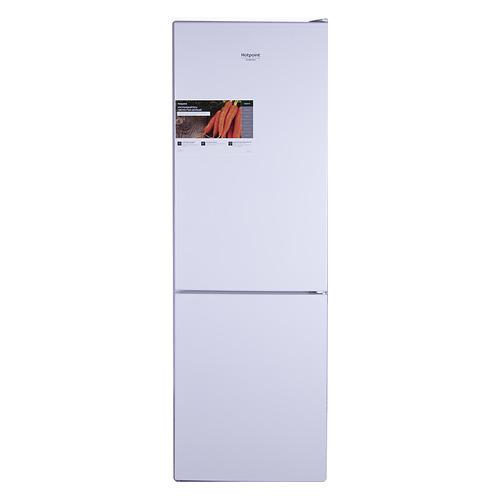 лучшая цена Холодильник HOTPOINT-ARISTON HF 4180 W, двухкамерный, белый