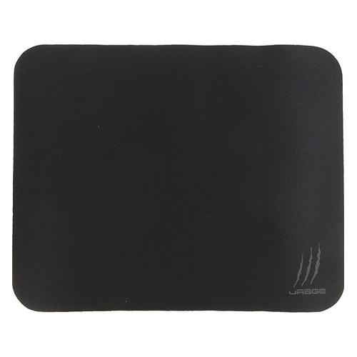 Коврик для мыши HAMA uRage Rag, черный [00113740] коврик для мыши hama urage speed 113741