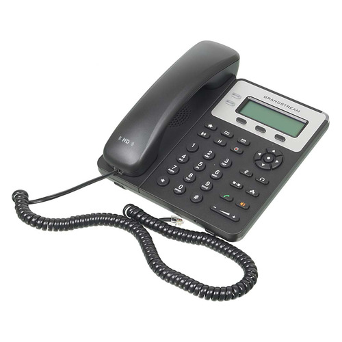 Фото - IP телефон GRANDSTREAM GXP-1625 sip телефон grandstream gxp 1625