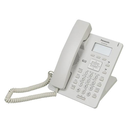 цена на SIP телефон PANASONIC KX-HDV100RU