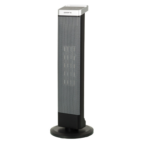 цены на Тепловентилятор POLARIS PCSH 0520, 2000Вт, черный, серебристый  в интернет-магазинах