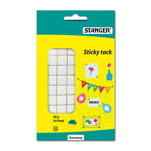 Пластины клеевые (упаковка) STANGER 18099 12 шт./кор. цена 2017
