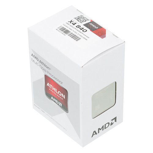 Процессор AMD Athlon X4 840, SocketFM2+, BOX [ad840xybjabox] цена и фото