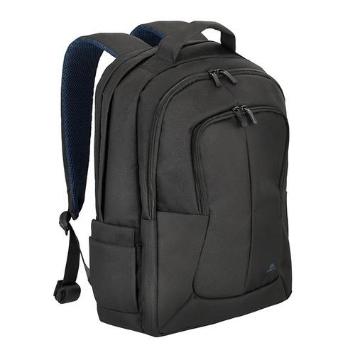 Рюкзак 17 RIVA 8460, черный [8460 black] riva case 8460