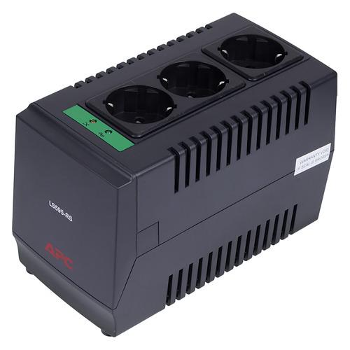 Стабилизатор напряжения APC Line-R LS595-RS цена