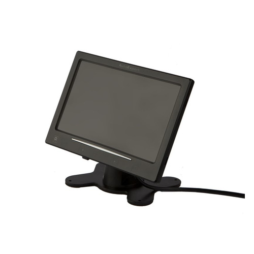 Фото - Автомобильный монитор AutoExpert DV-750 7 16:9 800x480 5Вт монитор в авто autoexpert dv 200