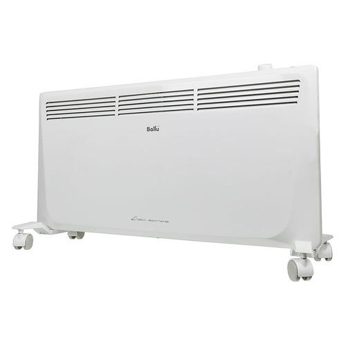 Конвектор BALLU Enzo BEC/EZMR-2000, 2000Вт, белый [нс-1055667] цена и фото
