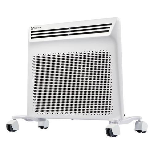Конвектор ELECTROLUX Air Heat 2 EIH/AG2–1000E, 1000Вт, белый [нс-1042065] цена и фото