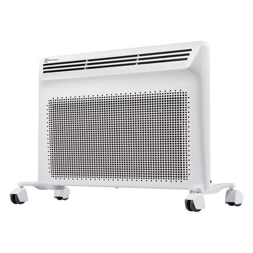Конвектор ELECTROLUX Air Heat 2 EIH/AG2–1500E, 1500Вт, белый [нс-1042066] цена и фото
