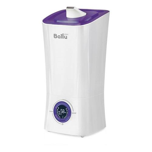 Увлажнитель воздуха BALLU UHB-205, белый / фиолетовый ультразвуковой увлажнитель воздуха ballu uhb 205 белый фиолетовый