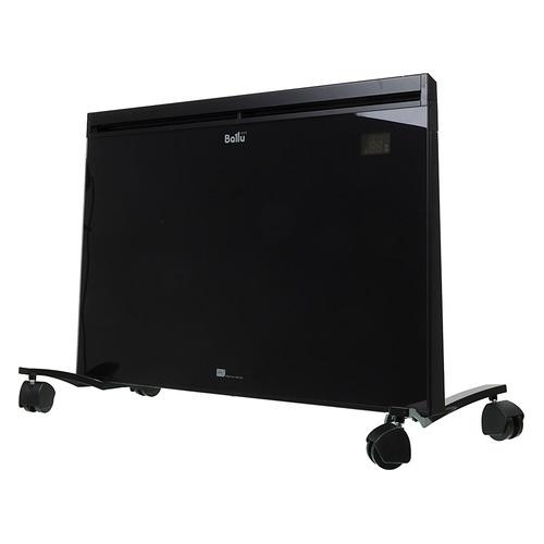 Конвектор BALLU Plaza EXT BEP/EXT-1500, 1500Вт, черный [нс-1053402] цена и фото