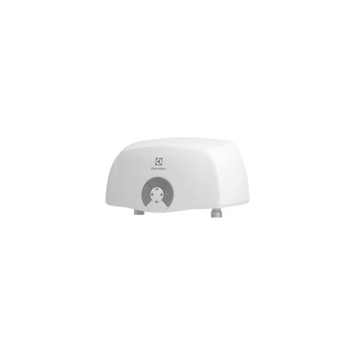 Водонагреватель ELECTROLUX Smartfix 2.0 TS, проточный, 5.5кВт, кран и душ [smartfix 2.0 ts (5,5 kw)]
