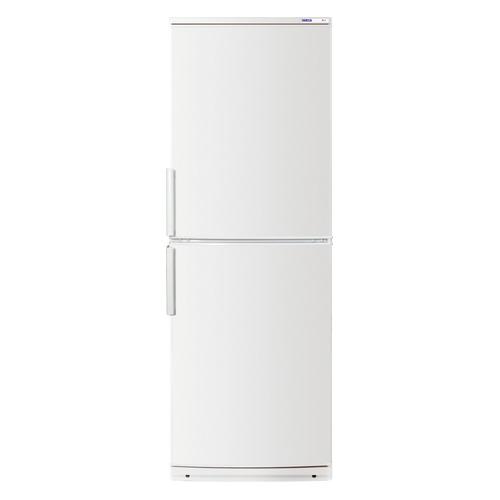 Холодильник АТЛАНТ XM-4023-000, двухкамерный, белый холодильник атлант xm 4624 101 двухкамерный белый