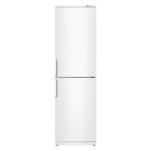 Холодильник АТЛАНТ XM-4025-000, двухкамерный, белый холодильник атлант xm 4624 101 двухкамерный белый