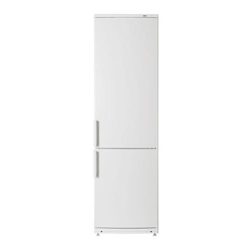 Холодильник АТЛАНТ XM-4026-000, двухкамерный, белый холодильник атлант xm 4624 101 двухкамерный белый
