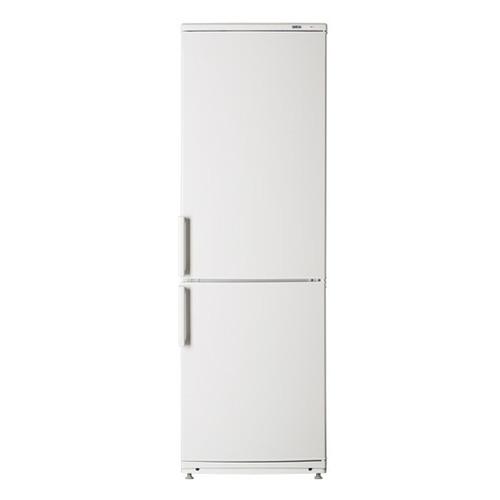 Холодильник АТЛАНТ XM-4021-000, двухкамерный, белый холодильник атлант xm 4624 101 двухкамерный белый