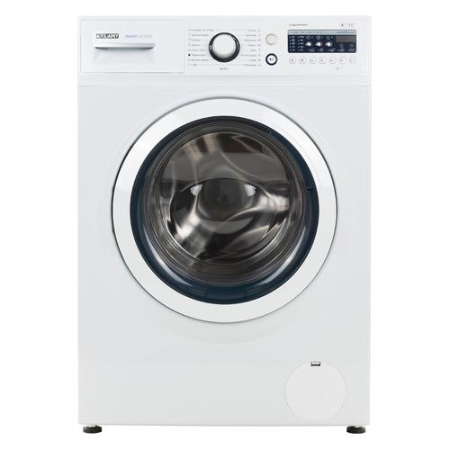 Стиральная машина АТЛАНТ 60С1010, фронтальная стиральная машина атлант 50у102 000 белый