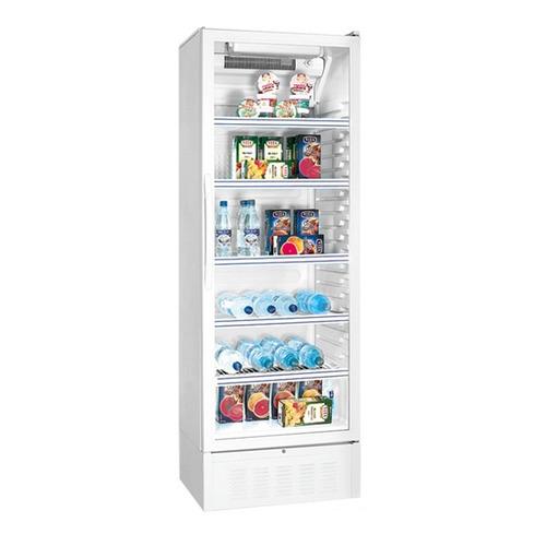 Холодильная витрина АТЛАНТ XТ-1001-000, однокамерный, белый атлант холодильная витрина атлант хт 1003 белый однокамерный