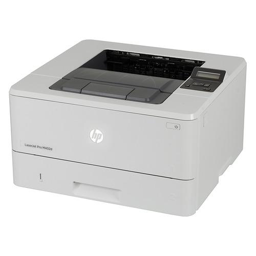 Принтер лазерный HP LaserJet Pro M402d лазерный, цвет: белый [c5f92a] цена