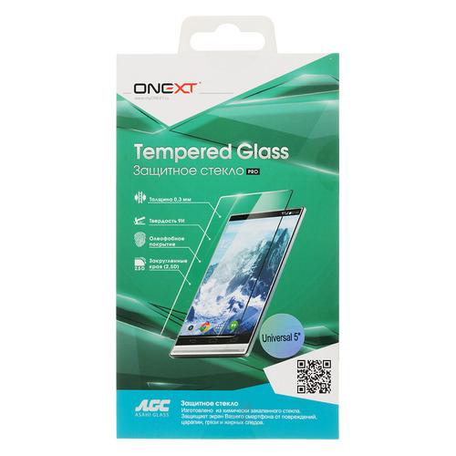 цена на Защитное стекло для экрана ONEXT для смартфонов 5