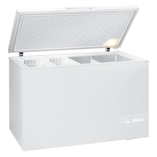 лучшая цена Морозильный ларь GORENJE FH400W белый